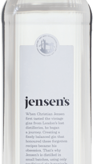 Jensens
