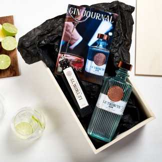 Gin Society subscription