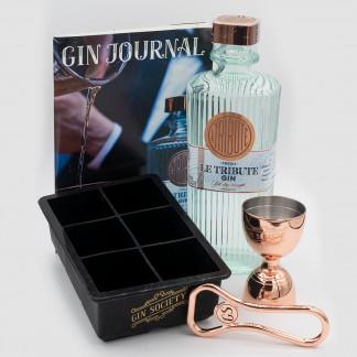 Le Tribute Gin Gift Box