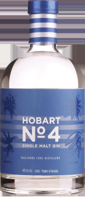 HOBART NO.4 GIN