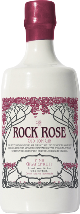 ROCK ROSE PINK GRAPEFRUIT