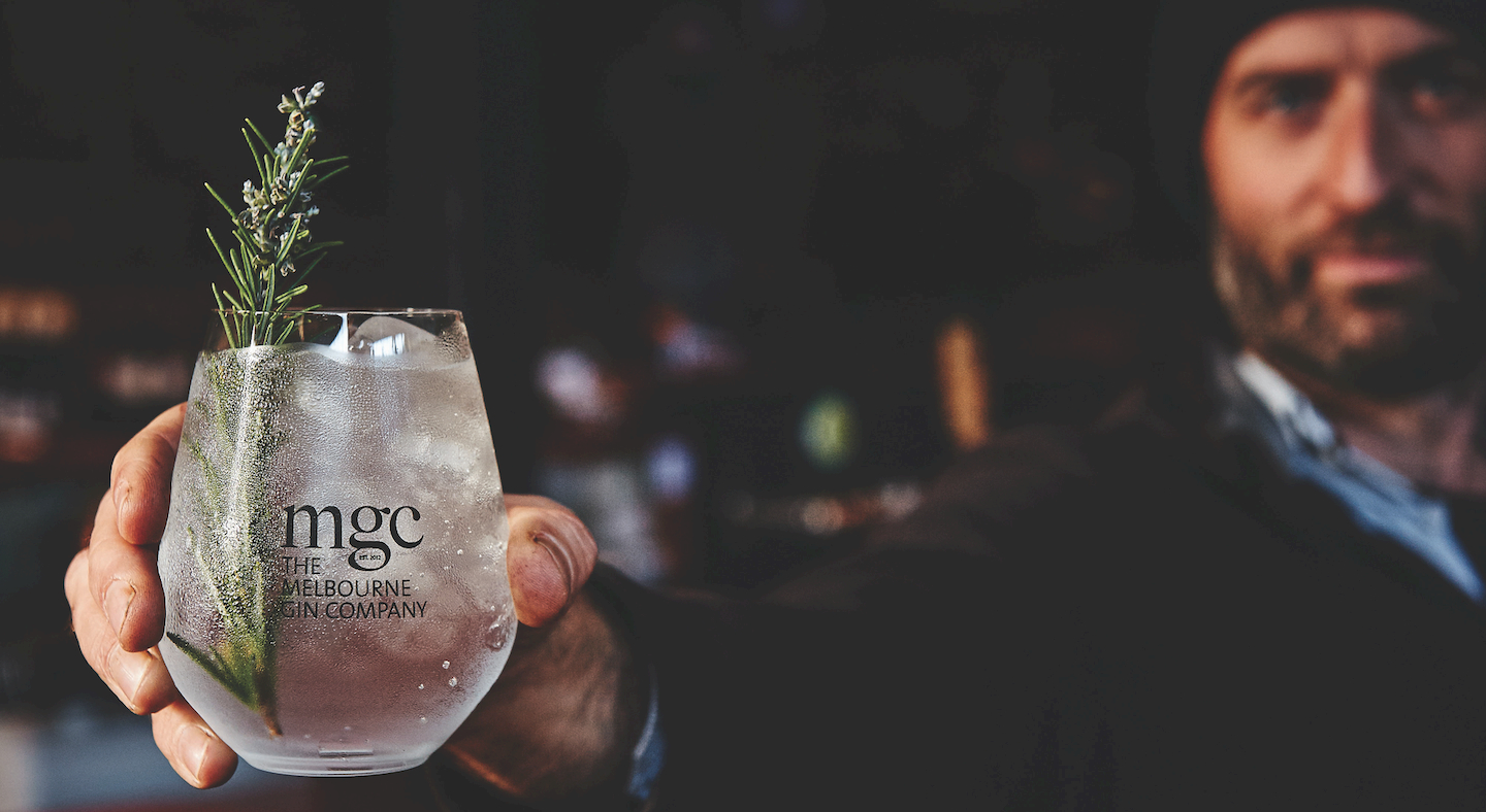 Melbourne Gin Company: A winemaker's spirit