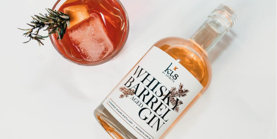 The Gin List – winter warmers