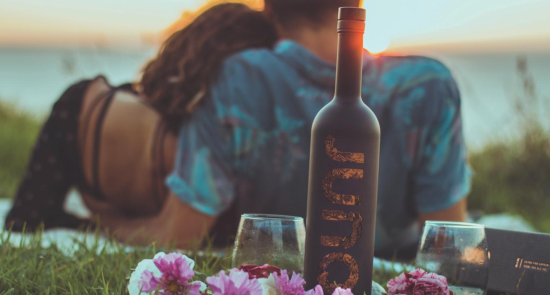 Juno Gin: A labour of love
