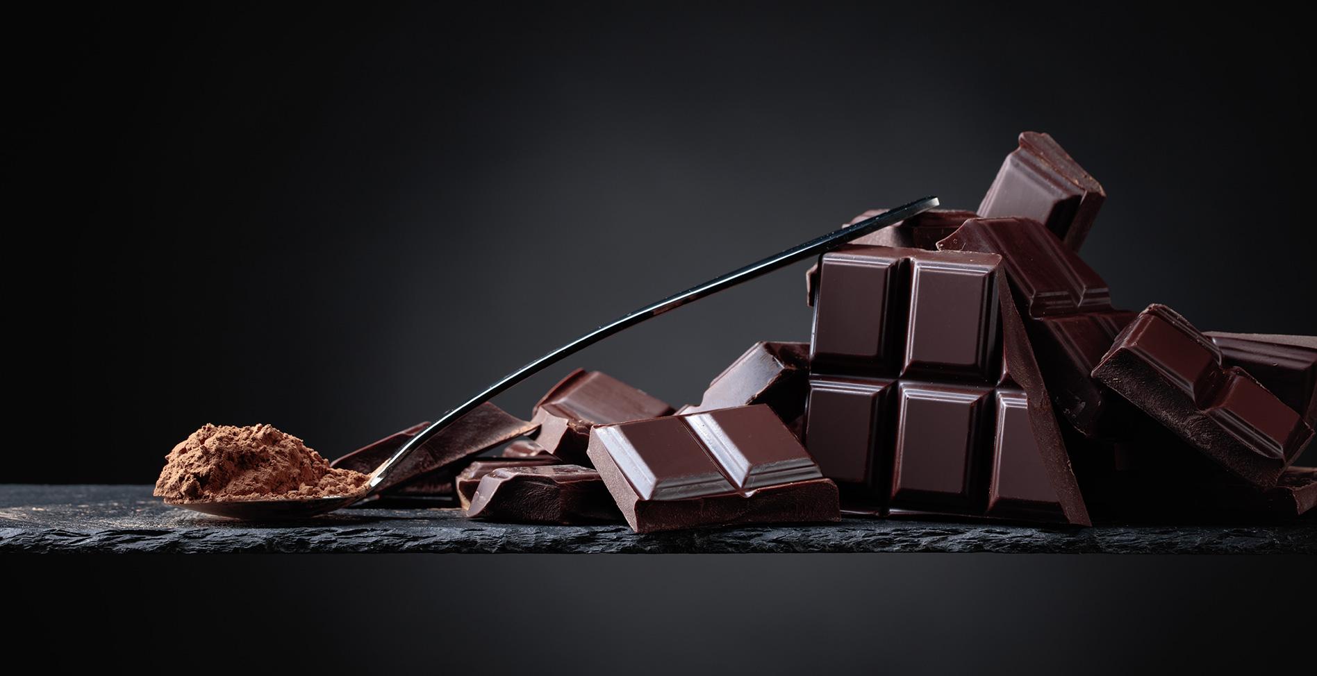 Chocolate and Gin needs no reason.
