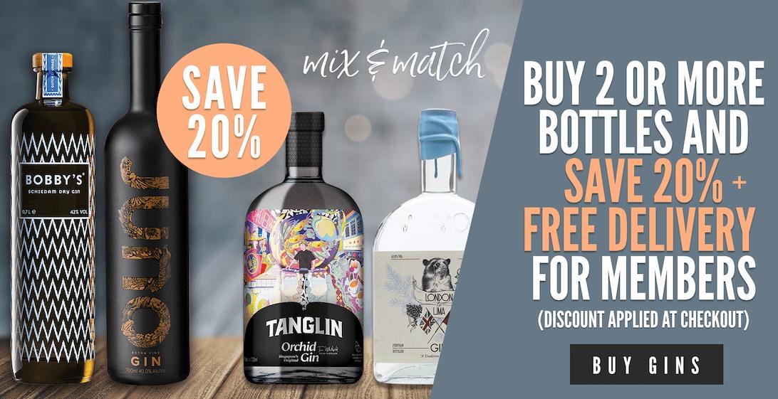Buy 2 or more bottles save 20%