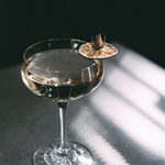 Mount Juno martini cocktail