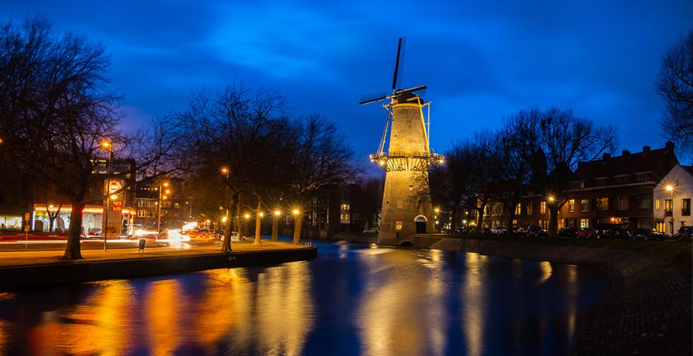 Jenever – Schiedam's signature spirit