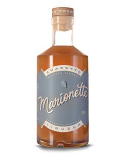 Amaretto Liqueur Marionette