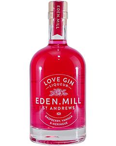 love gin liqueur