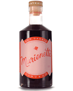 Dry Cassis Marionette
