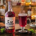 Edinburgh Bramble and Honey Gin