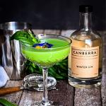 Canberra Winter Gin