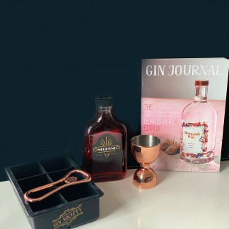 Father's Day Negroni Gift box