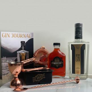Gothic Gin gift Box