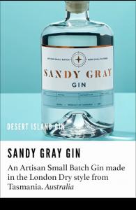Sandy Gray
